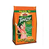 #6: Taaza Leaf Masala Chaska Tea, 250g