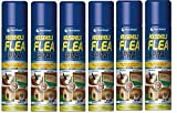 PestShield - Haushalt Flea Spray - [Misc.] 200ml
