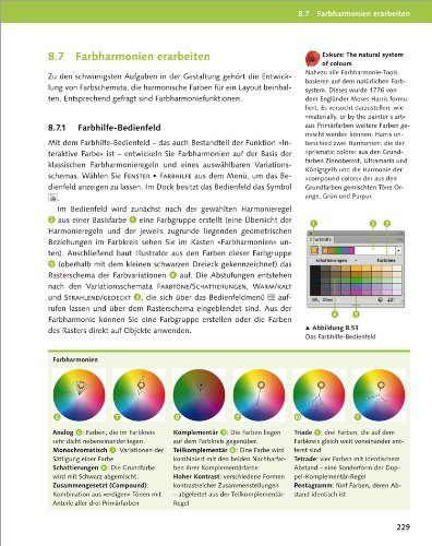 Adobe Illustrator CS6: Das umfassende Handbuch (Galileo Design) - 6