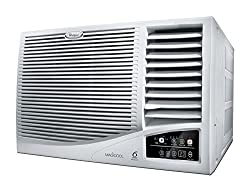 Whirlpool 1 Ton 3 Star Window AC (Magicool DLX, White)