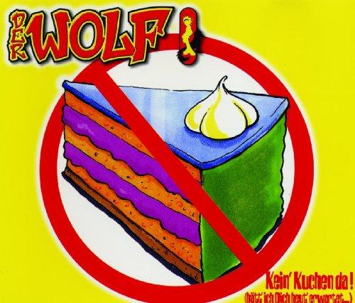 Kein Kuchen Da! (Video Mix) (Kuchen Videos)