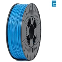 ICE FILAMENTS ICEFIL1PLA007 PLA Filament, 1.75 mm, 0.75 kg, Bold Blue - ukpricecomparsion.eu
