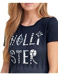Hollister Shirt Gestreift