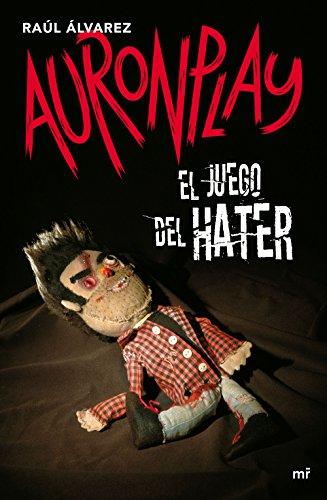 El juego del Hater (4You2) por Auronplay