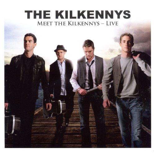 The Kilkennys: Meet The Kilkennys (Audio CD)