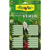 Flower M281985 - Abono Clavos Verdes 20 Unidades