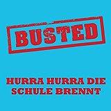 Busted - Hurra, hurra, die Schule brennt