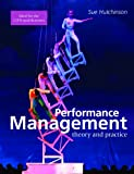Performance Management : Theory and Practice