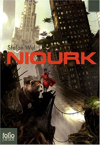 Niourk par Stefan Wul