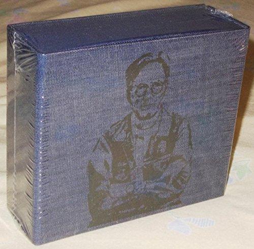 I Still Do Custom Vacuum-Tube USB + CD Deluxe Denim Box (UK Import)