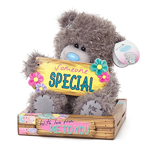 Me To You Someone Special Tatty Teddy Bear