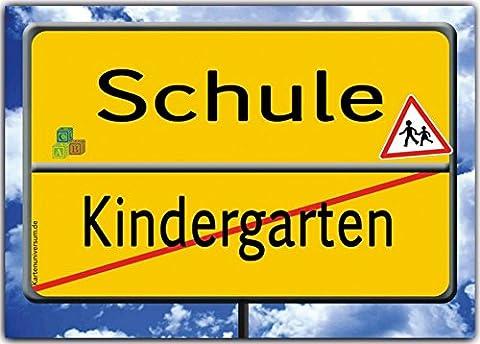 Einladungskarten zur Einschulung Schulanfang Schule Einladung Karten i-Dötzchen 8