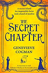 The Secret Chapter (The Invisible Library series, Band 6)