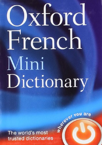 Oxford French Mini Dictionary Test