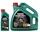 Castrol Magnatec Stop-Start 5W-30 A5 Vollsynthetisch 5 Liter
