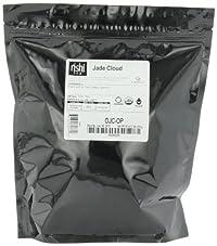 Rishi Tea Organic, Jade Cloud, 1-Pound