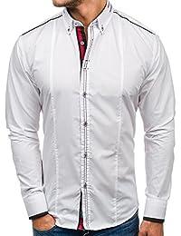 Suchergebnis auf Amazon.de für  BOLF - Freizeit   Hemden  Bekleidung 3b3ab696c6