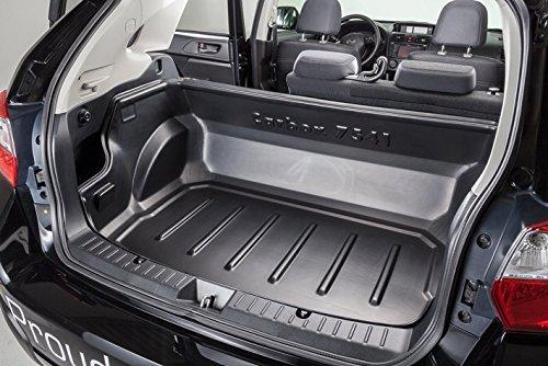 Preisvergleich Produktbild Kofferraumwanne / Laderaumwanne passgenau nur für das unten angegebene Fahrzeug