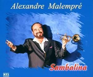 Sambalina (3 tracks)