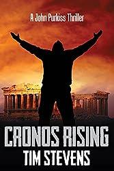 Cronos Rising (John Purkiss Thriller Book 5) (English Edition)