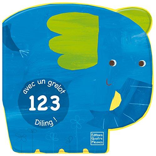 123 Diling ! avec un grelot