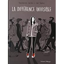 Différence invisible