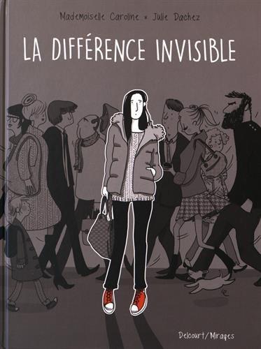 La différence invisible par Fabienne Vaslet