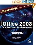 Mastering Microsoft Office 2003