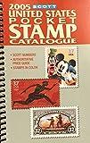 Image de Scott 2005 U.S. Pocket Stamp Catalogue (Scott U S Pocket Stamp Catalogue)