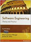 Software Engineering:Theory and Practice, 4/Ed