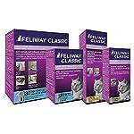 Feliway Feliscratch and Feliway Classic 9