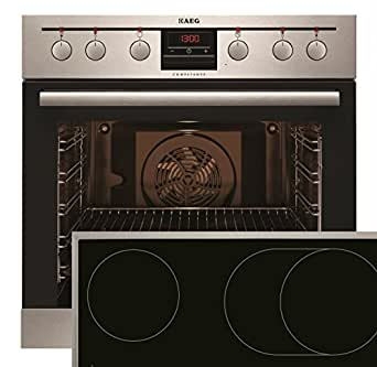 aeg eemx331213 herd kochfeld kombination a 72 l. Black Bedroom Furniture Sets. Home Design Ideas