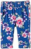United Colors of Benetton Girls' Trouser (15A3PQ5I0143G901_Blue and Print_S)
