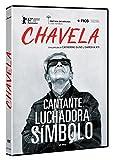 Chavela (Documental) [DVD]