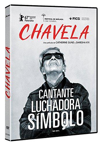 Chavela (CHAVELA, Spanien Import, siehe Details für Sprachen) (Alfredo Jose Jimenez-dvd)