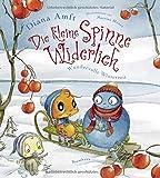 Die kleine Spinne Widerlich - Wundervolle Winterzeit: Band 7 - Diana Amft