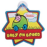Blossom Child Proofing 7 Baby on Board (...