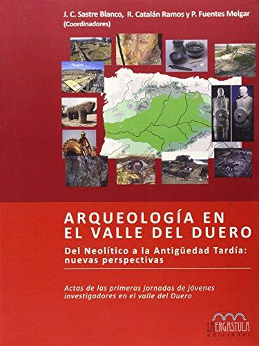 Arqueología En El Valle Del Duero