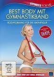 Nina Winkler - Fitness for me - Best Body mit Gymnastikband