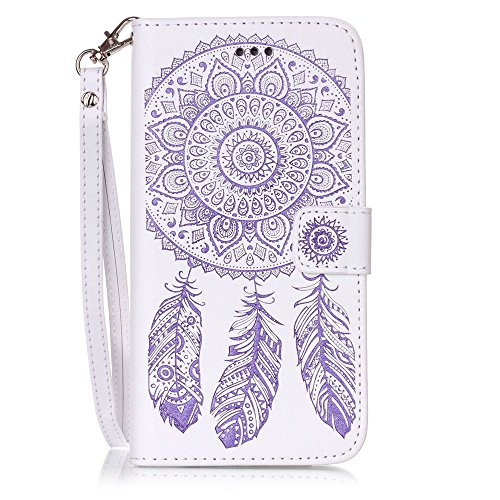 Coque iPhone 7 Plus, Meet de pour Apple iPhone 7 Plus (5,5 Zoll) Folio Case ,Wallet flip étui en cuir / Pouch / Case / Holster / Wallet / Case, Apple iPhone 7 Plus (5,5 Zoll) PU Housse / en cuir Walle G