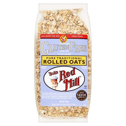 bobs-red-mill-rolled-oats-400g