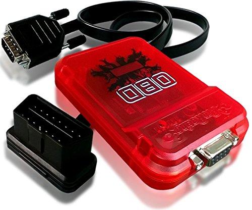 Preisvergleich Produktbild ProRacing OBD 2 Chiptuning Ka+ 1.2 5MT (70 HP) Benzin Leistungssteigerung um 20%, mehr PS und NM, den Verbrauch um 15 % senken, Neuste Model, Performance Chip, ECU Remapping, Verbesserte Dynamik, Komfortables fahren, Turbo Lag Reduktion, Motor Schütz Programm, OBD Device