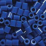 Mini Perler Beads 2000/Pkg-Dark Blue