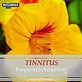 Tinnitus Frequenzbehandlung (Klang-Therapie und geführte Tiefenentspannung)