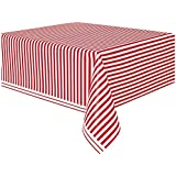 Striped Birthday Party Supplies