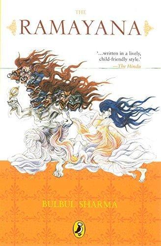 The Ramayana by Bulbul Sharma (2008-01-09) par Bulbul Sharma