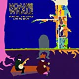 Songtexte von Noah and the Whale - Peaceful, the World Lays Me Down