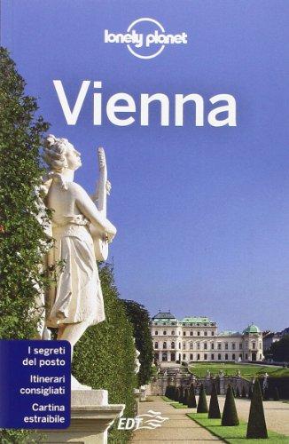 Vienna. Con cartina
