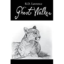 The Ghost Walker (English Edition)