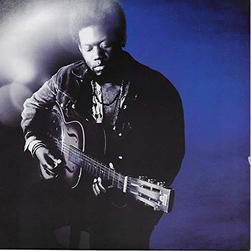 Michael Kiwanuka R&B y soul